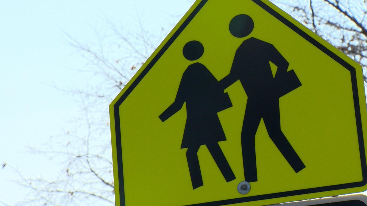 Saskatchewan Government Insurance says less than half the number of school zone speeders were caught last month compared to September 2019.