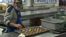 Continue reading: Siloam Mission prepares for Thanksgiving amid pandemic