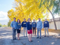 Continue reading: Stober Foundation gives $1 million to UBCO for student and public health