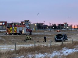 Continue reading: 2 dead, 2 injured in early-morning crash in Strathmore