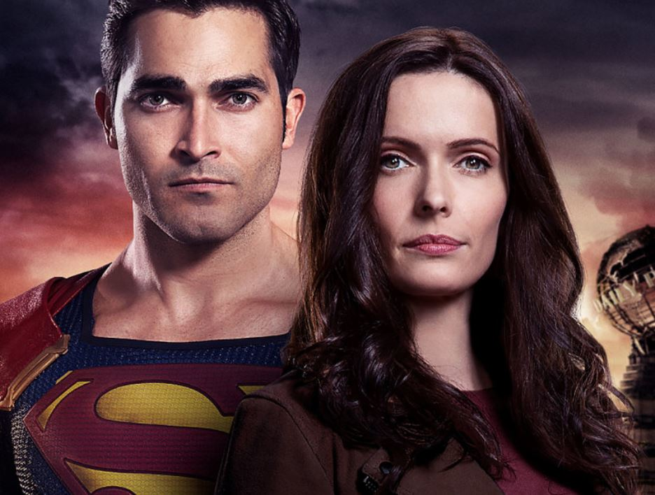 New 'Superman and Lois' TV series to be filmed in Surrey, B.C.