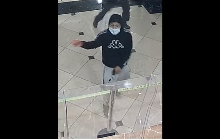 Suspect wanted after food delivery driver assaulted in downtown Toronto