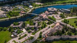 Continue reading: Trent University draft plan for Symons Campus land is now available for public review