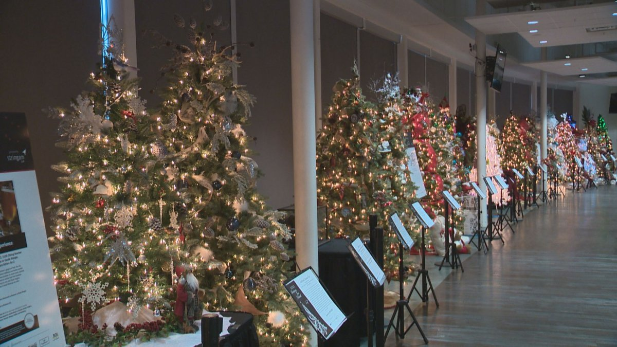 The Chinook Regional Hospital Foundation has decided not to hold its annual Christmas Tree Festival due to COVID-19.