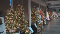 Continue reading: Chinook Regional Hospital Foundation axes annual Christmas Tree Festival auction due to COVID-19
