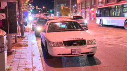 Continue reading: Man rushed to hospital after being shot multiple times in midtown Toronto