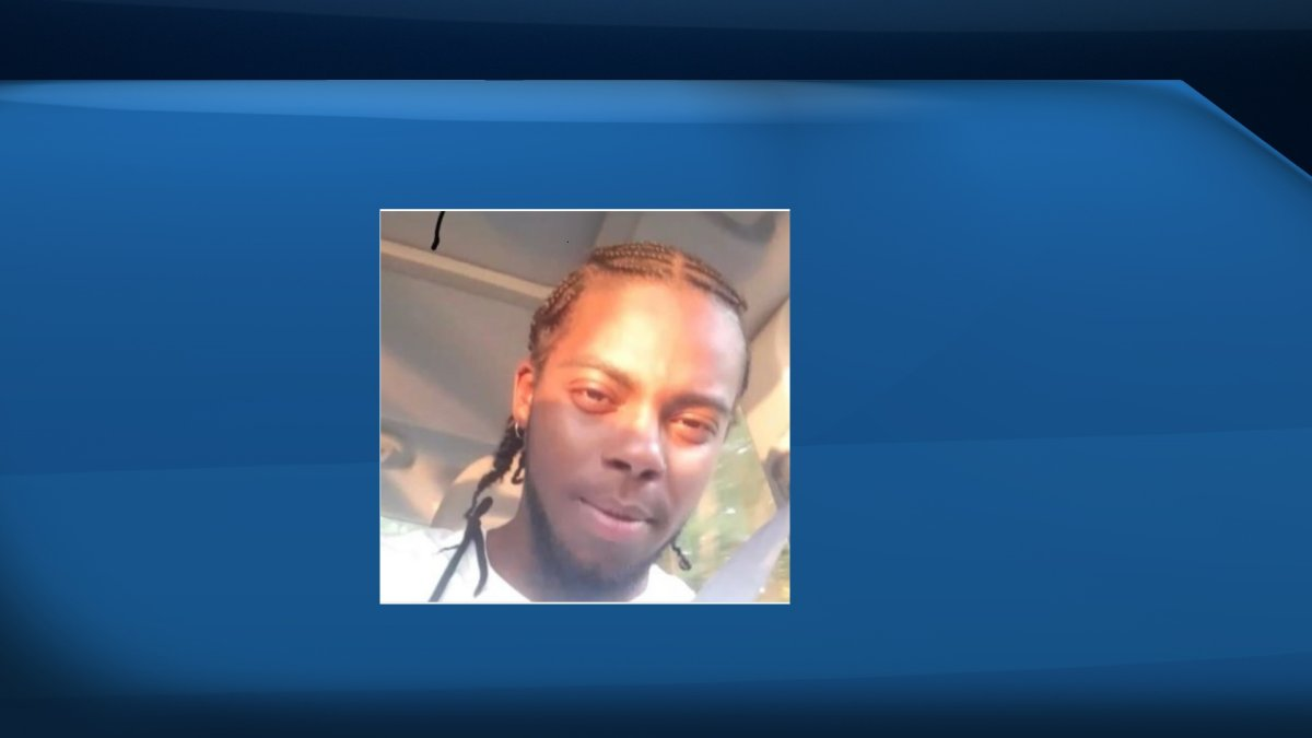 A family member has confirmed to Global News that the victim of the homicide was 25-year-old Zach Grosse.
