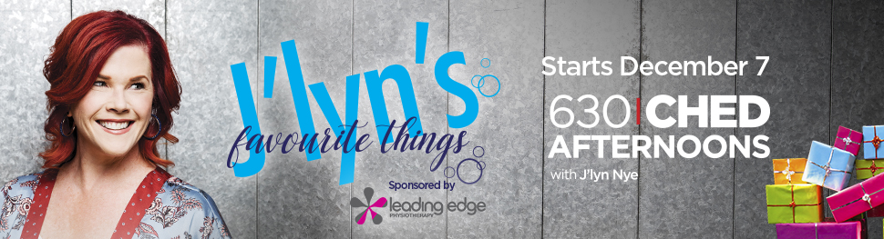 J'lyn's Favourite Things – Starts December 7