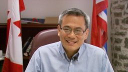 Continue reading: Former MP Ted Hsu wins Ontario Liberal Party nomination for Kingston and the Islands
