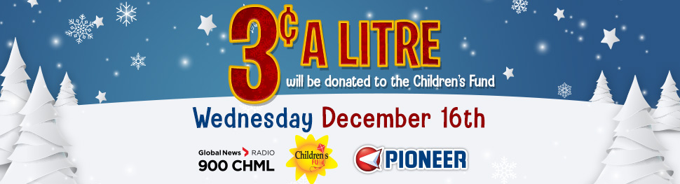 CHML Childrens Fund 3 Cent