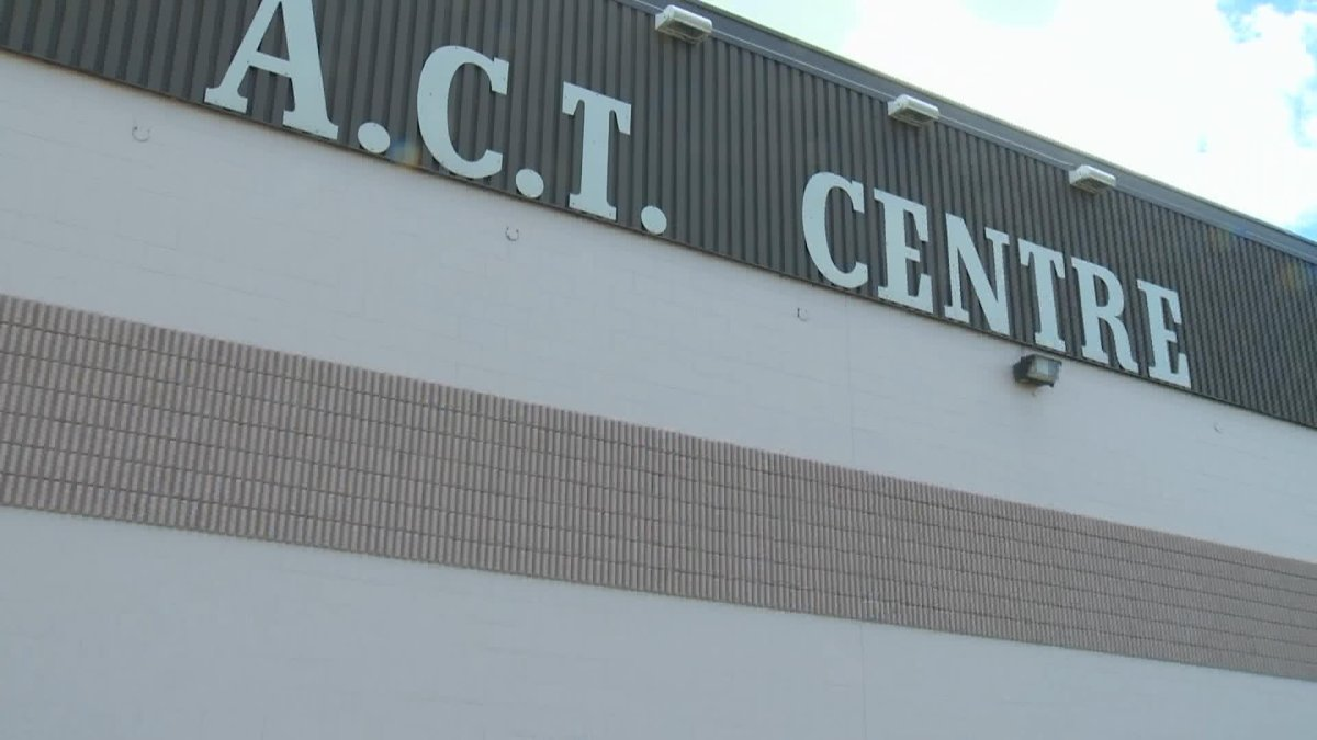 The City of Saskatoon officials said the coronavirus outbreak at ACT Arena is limited to the figure skating side of the facility.