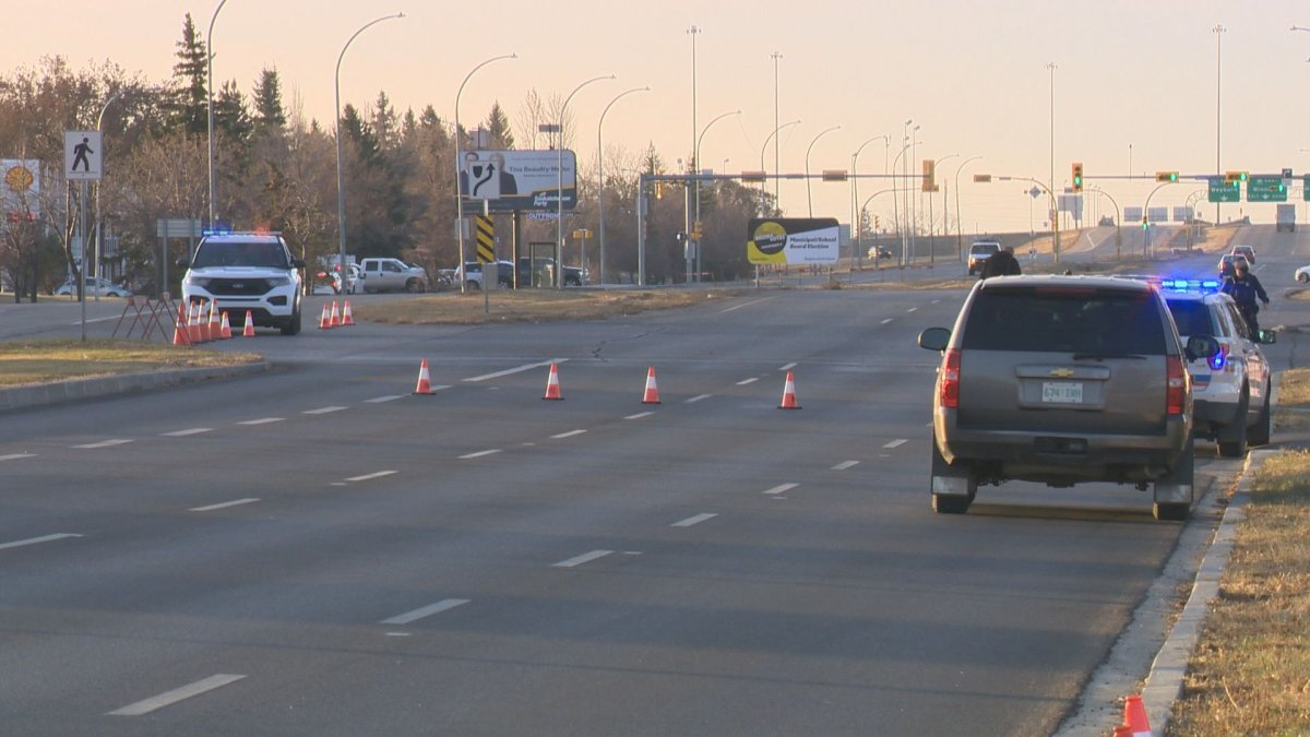 Regina police say there will be no charges resulting from police investigation into a collision that took the life of a 21-year-old woman in November.