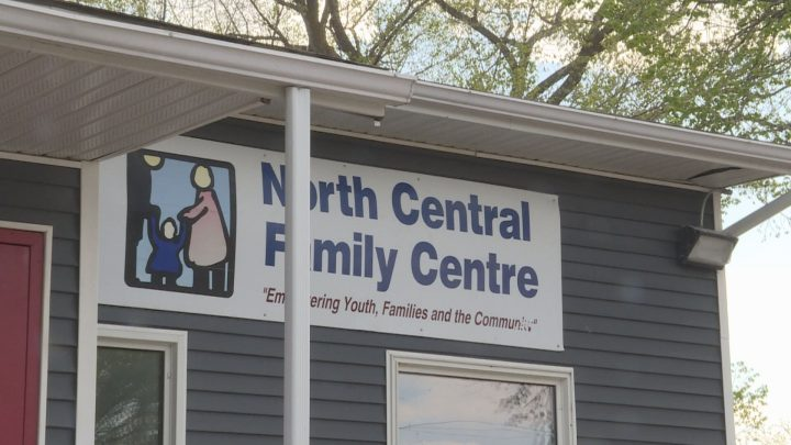 In a Facebook post, the North Central Family Centre said it's temporarily closing its  doors due to COVID-19.