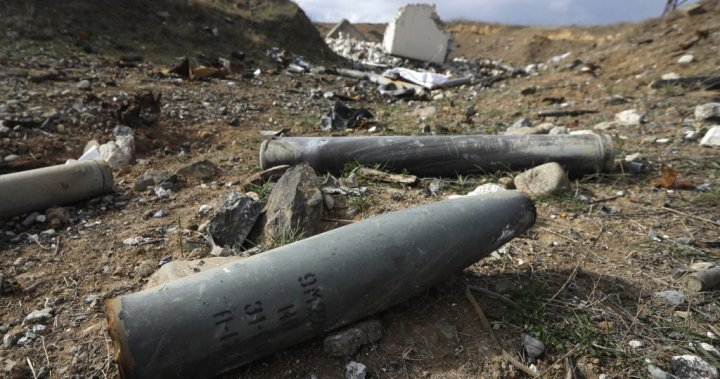 Azerbaijani forces move into further territory ceded by Armenia in brokered truce