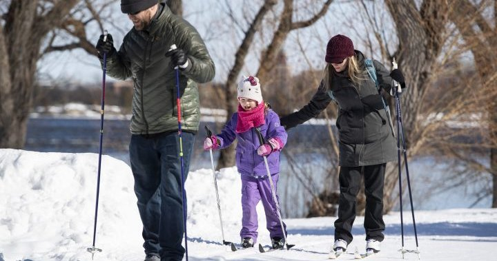 Looking for winter activities during COVID-19? Here's what you should know
