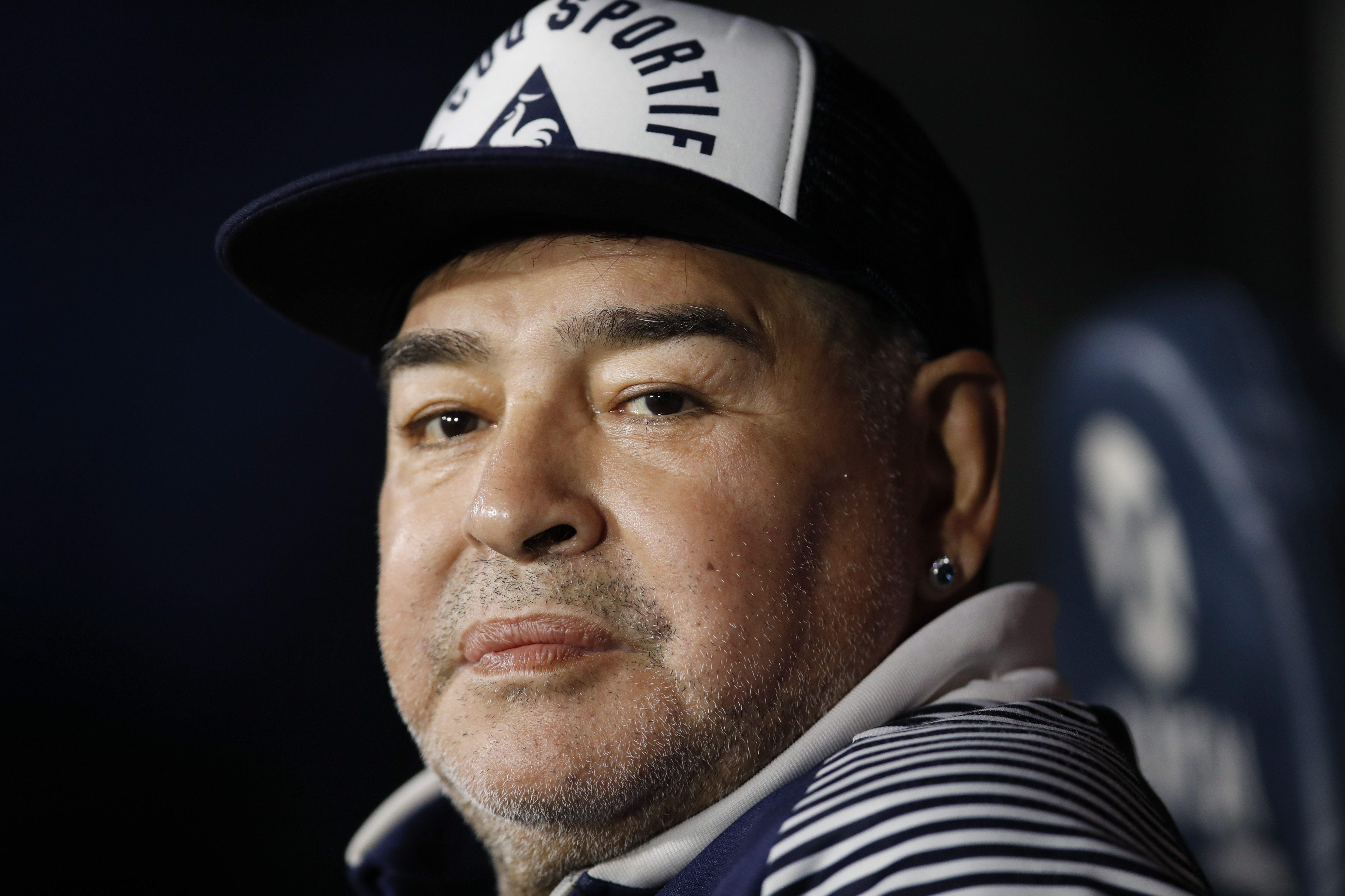 Maradona, Argentina soccer legend, dies of heart attack: family lawyer