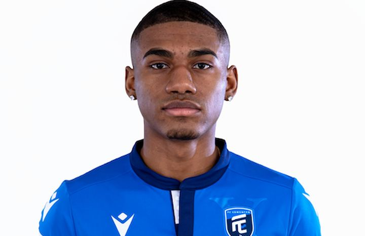 FC Edmonton announced Tuesday that the club is bringing back Chance Carter for the 2021 Canadian Premier League season.