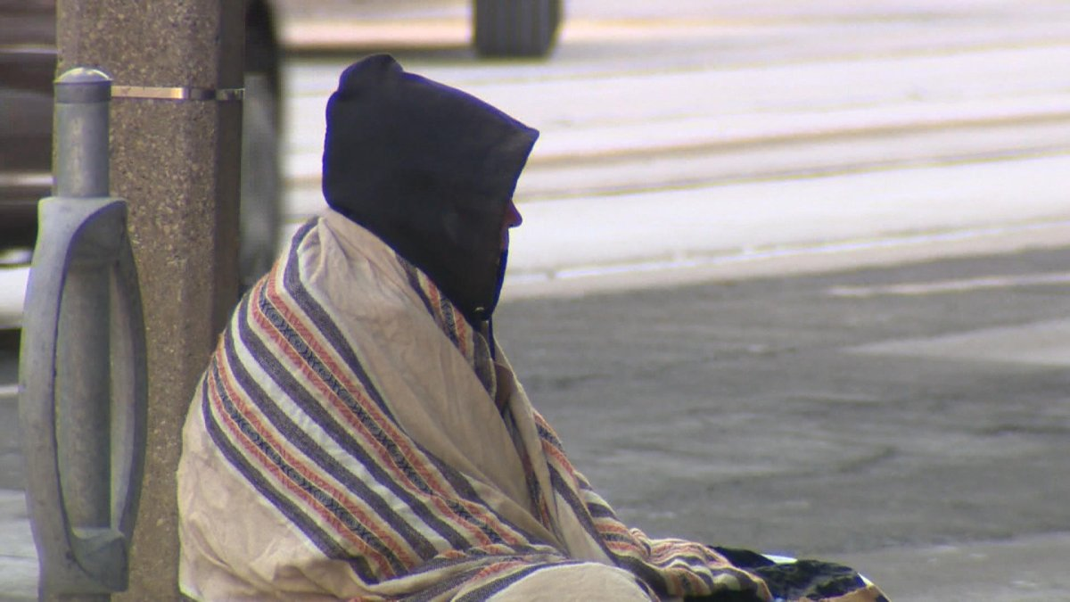Saskatchewan's Ministry of Social Services says it is working with community-based organizations to ensure everyone has access to safe shelter during cold weather.