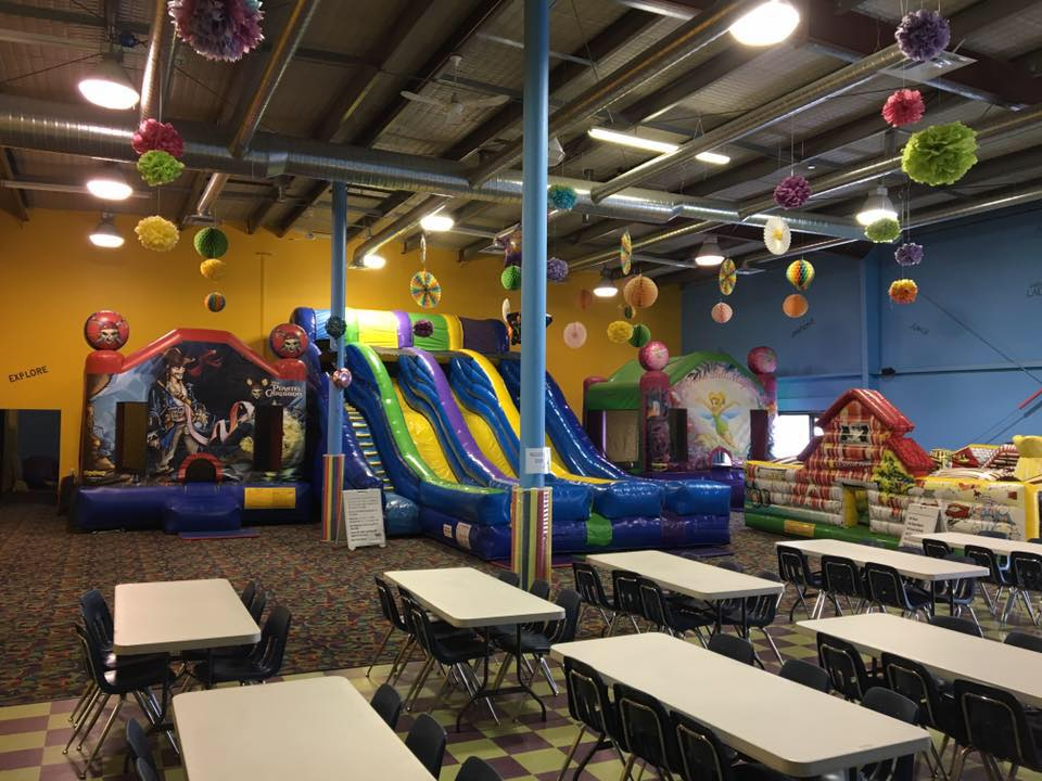 Popular Regina children's play place, Dino Bouncers, announced Sunday night that it was permanently due to the coronavirus pandemic.