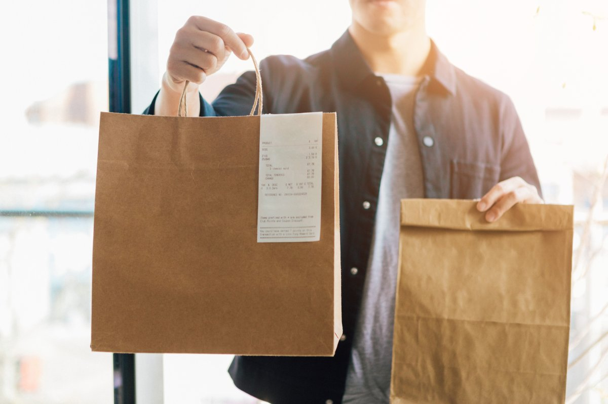 Under the proposed legislation, third-party food delivery services could only charge a restaurant owner a maximum of 20 per cent of the total bill, excluding tips and taxes. Thursday, March, 11, 2020.