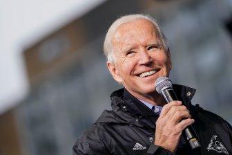 U.S. election: Full text of Kamala Harris and Joe Biden's victory speeches - National