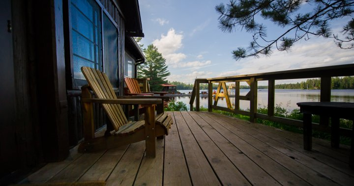 Cottage prices rise as more Canadians look toward future of full-time remote work