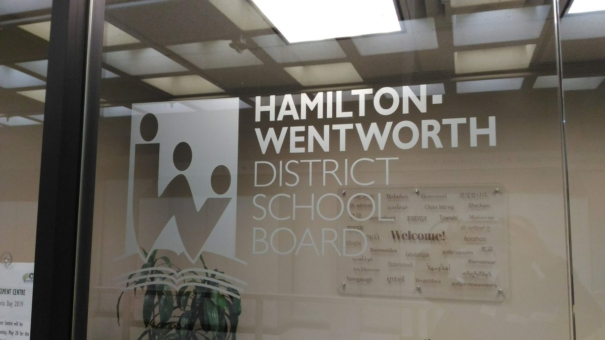 The Hamilton-Wentworth District School Board is offering asymptomatic testing at Saltfleet Secondary School this weekend.
