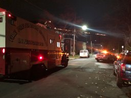 Continue reading: Fire displaces 8 from south-end Halifax apartment building