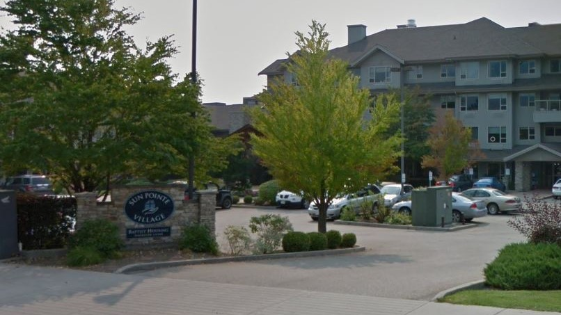 According to Interior Health, a staff member at Sun Pointe Village in Kelowna has tested positive for COVID-19.