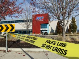 Continue reading: Police tight-lipped on bloody crime scene in Kelowna, B.C.