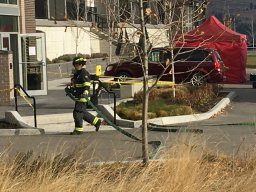 Continue reading: HAZMAT team called to scene of suspicious package in Kelowna