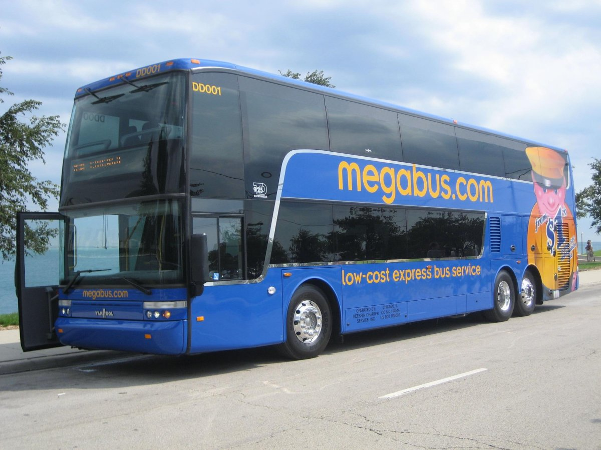 KFL&A Public Health are asking those who took a Megabus on Nov. 14 and Nov. 17 to and from Toronto to self-monitor for COVID-19 symptoms.