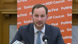 Continue reading: Coronavirus: Saskatchewan NDP leader calls on premier to create task force