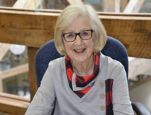 Long-time Belleville councillor Pat Culhane died suddenly Sunday evening.