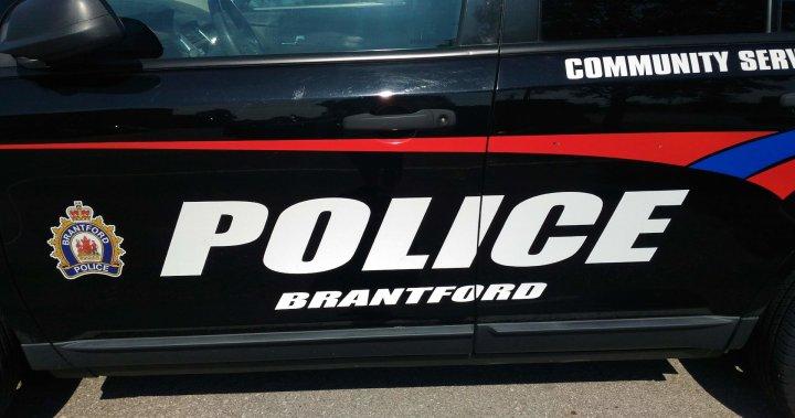 COVID-19 outbreak declared at Brantford police station