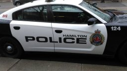 Continue reading: Roadside spill from truck collision closes part of Golf Club Road, Highway 56 in Hamilton