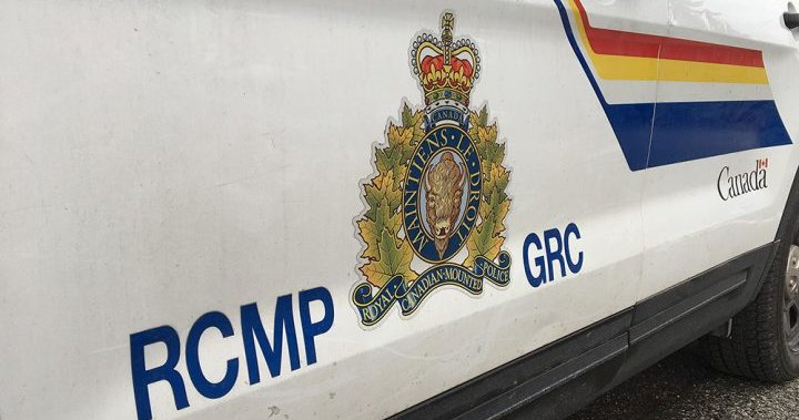 RCMP investigate after body found near Calgary