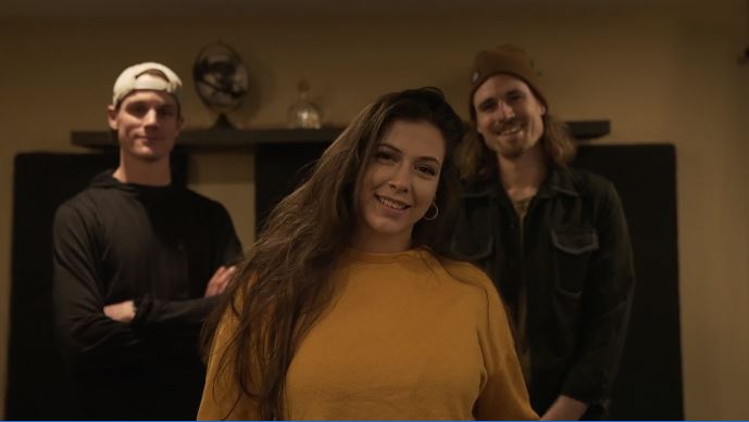TikTok video lands Uxbridge, Ont., country singer a record deal