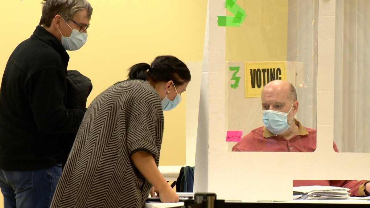 The 2020 Saskatoon municipal election was held amid the ongoing coronavirus pandemic and a severe winter storm.