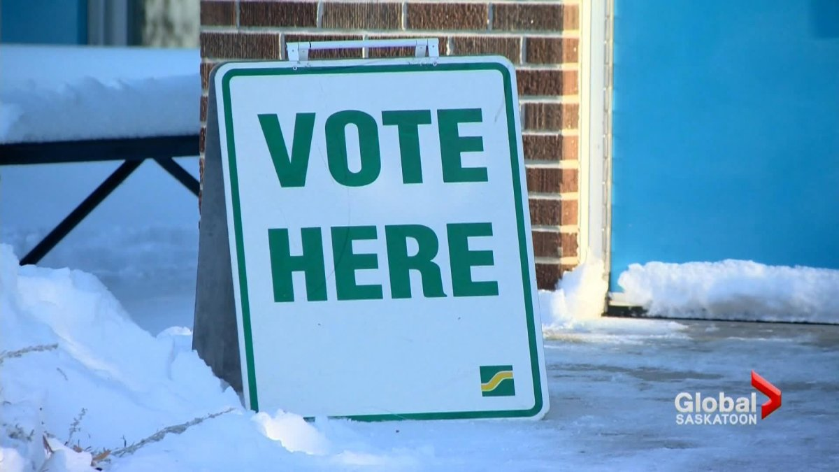 A member of the Nutana Community Association is calling for a thorough review of Saskatoon's last civic election, citing many problems voters said they had casting their ballot.