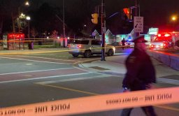 Continue reading: Man dead after being hit by vehicle in downtown Brampton, police say