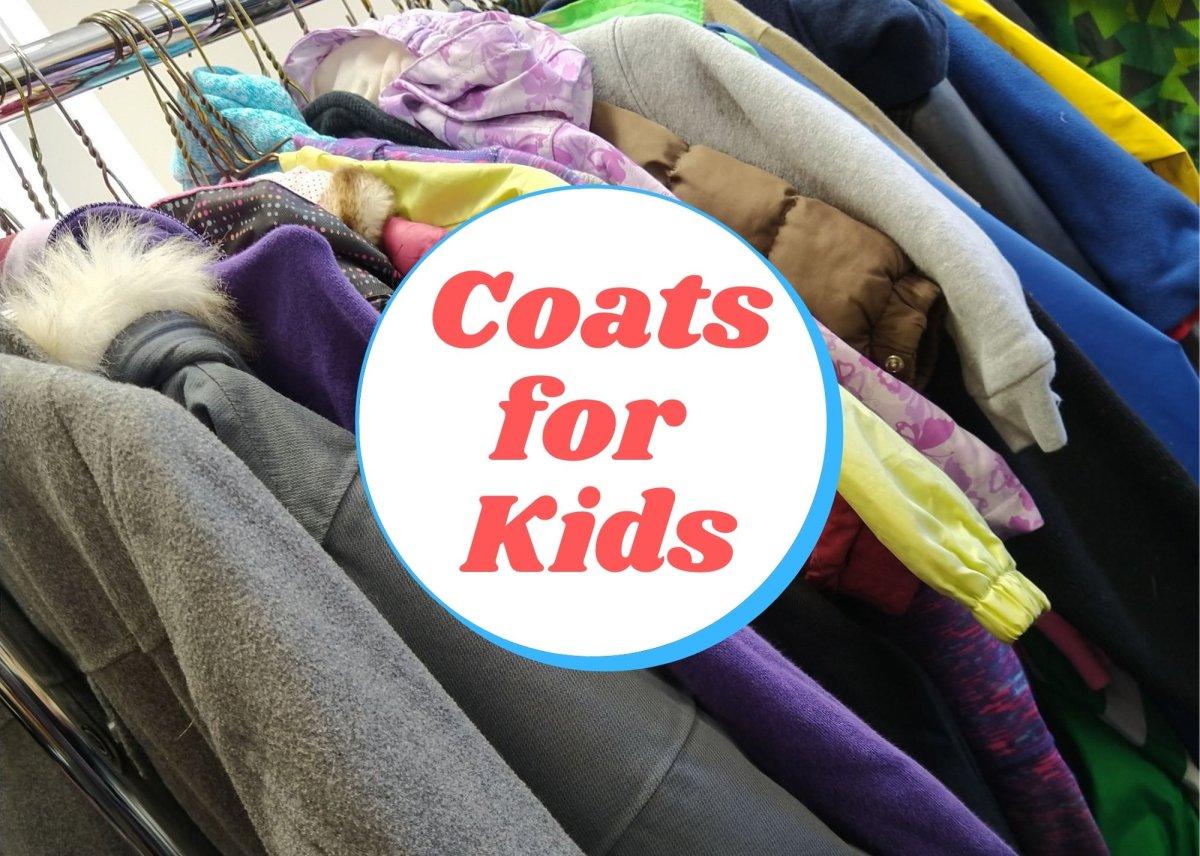 Coats for Kids - Halifax | Globalnews.ca