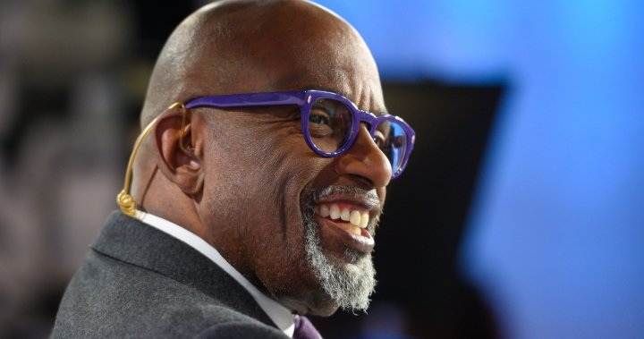 Al Roker, 'Today' host, reveals prostate cancer diagnosis