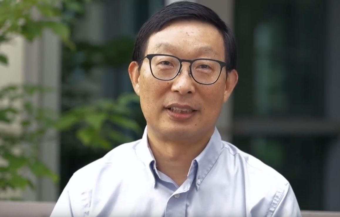 Dr. Qingping Feng was awarded the 2020 WORLDiscoveries Vanguard Innovator of the Year.