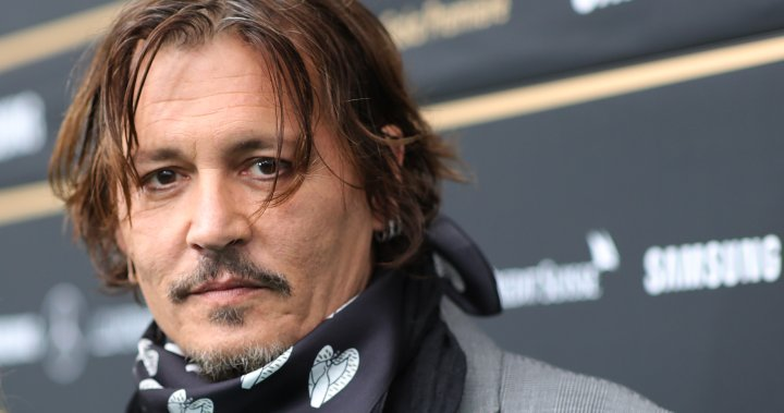 Johnny Depp resigns from 'Fantastic Beasts' movies after being asked to by Warner Bros.