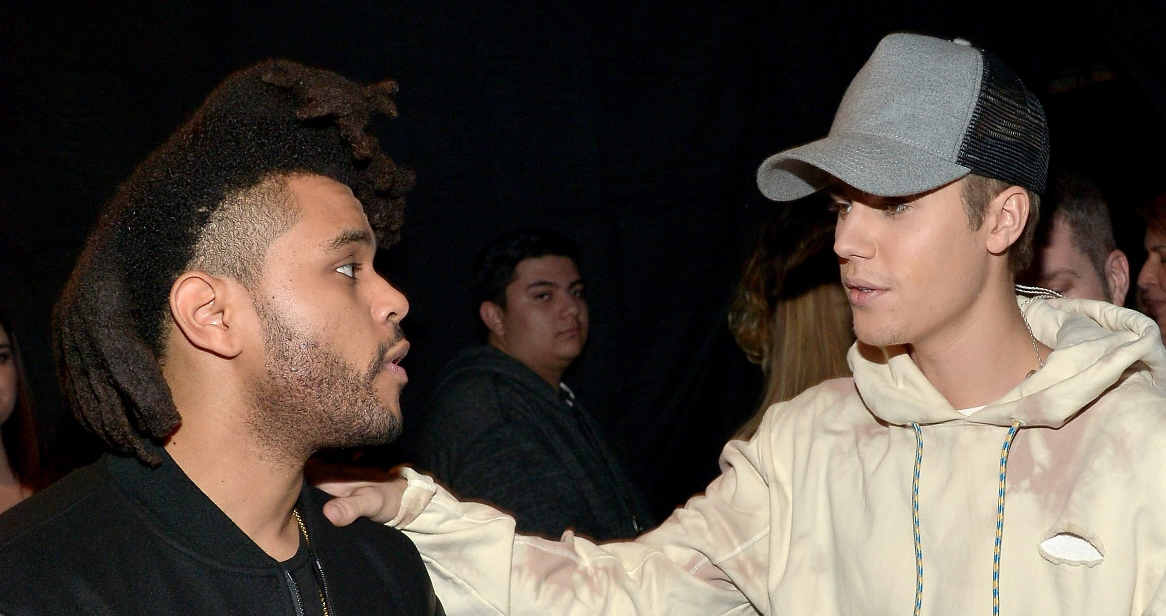 Justin Bieber, The Weeknd displeased with the Grammys — for different reasons - Global News