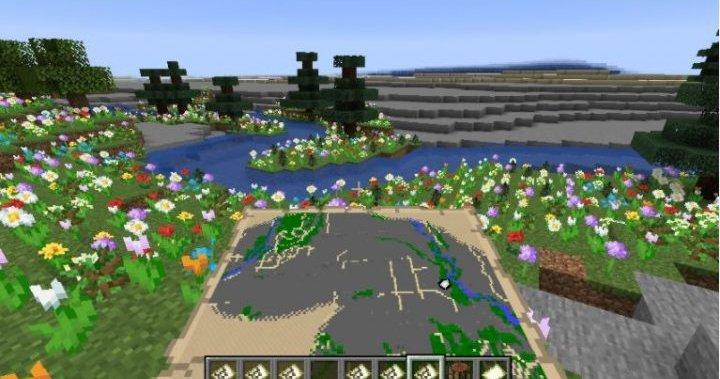 City of Kelowna replicates city in Minecraft virtual world