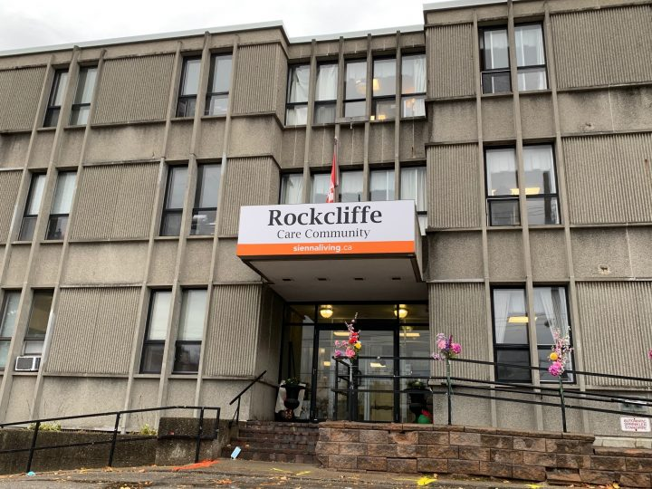 Rockcliffe Care Community in Scarborough.