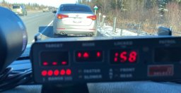 Continue reading: Toronto resident heading for driver's test charged with stunt driving in Peterborough County: OPP
