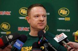 Continue reading: Edmonton Football Team extends contract of GM Brock Sunderland